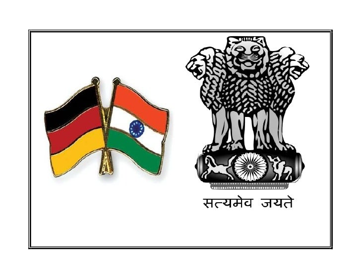 Indian German Unity