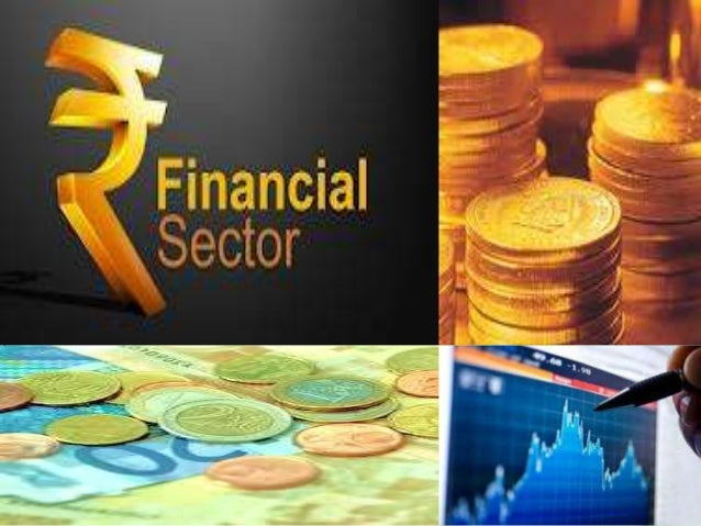 Indian financial sector