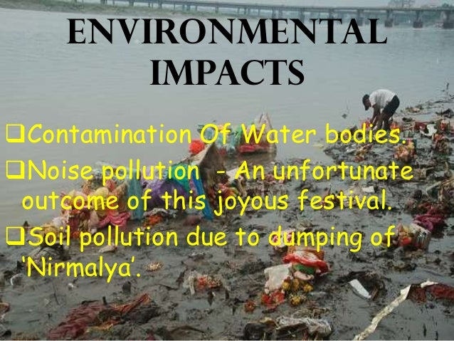 various bad effects on environment due to the festival The pollution level increase drastically due to brazen bursting of crackers  how  can a festival bring such discomfort to people and animals, and we should  stop  purchasing all chinese goods, especially these harmful crackers  this not only  causes respiratory illnesses, but also adversely affects the.