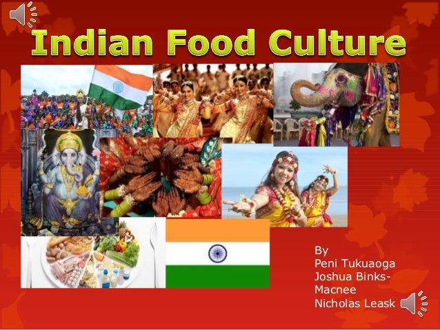 Indian food culture assessment item 1 xnb151 for Amin indian cuisine