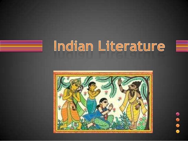 Quiz on Indian literature