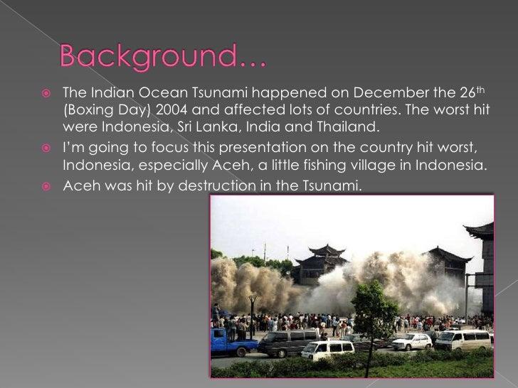 English essay about tsunami nez - htijoliet.com