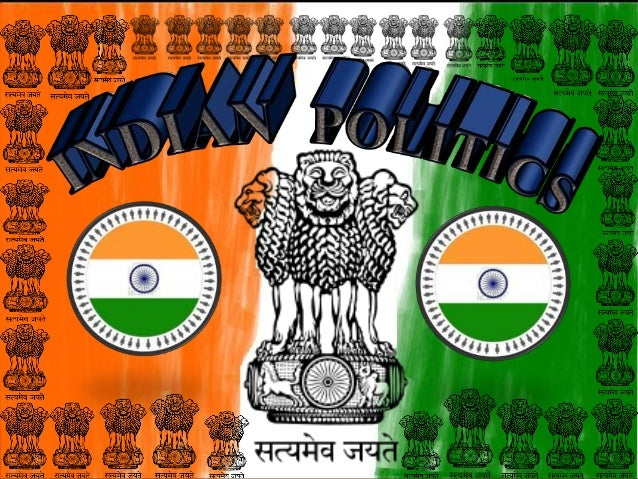 Politics of India Politics in India (Hindi: ) takes place within the framework of a constitution.  India is a federal par...