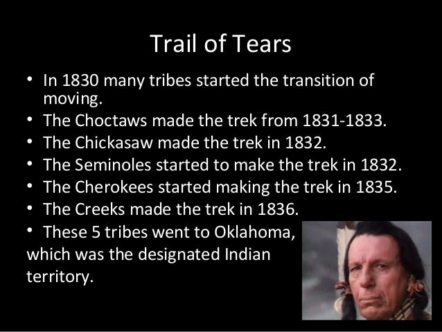 indian removal act of 1831 essay The indian removal act essay example 616 words | 3 pages indian removal act in 1830, the jackson administration instated the indian removal act this act removed the native americans from their ancestral lands to make way for an increase of additional american immigrants.