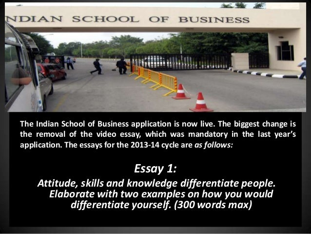indian business school essay Free indian culture papers, essays  about the cultural challenges with the indian culture in relation to business in indian culture, indian wife.