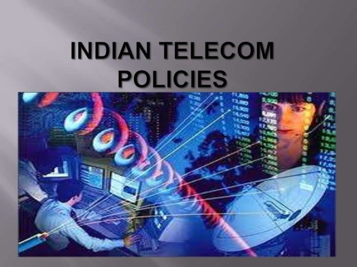      Indian telecom industry is growing at a great    pace & India is expected to become a    manufacturing hub for telec...