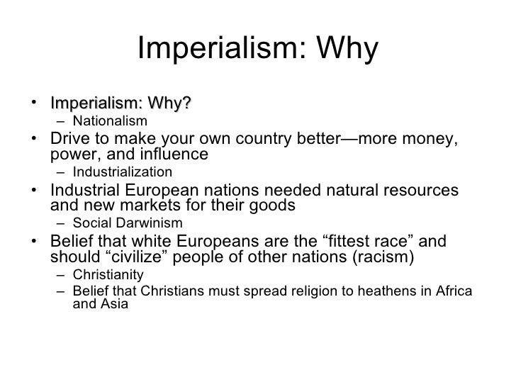 european imperialism in india essay Thus, a system of barter based on indian opium was created to bridge this   winfried baumgart devotes this study to defining the idea of european  imperialism.