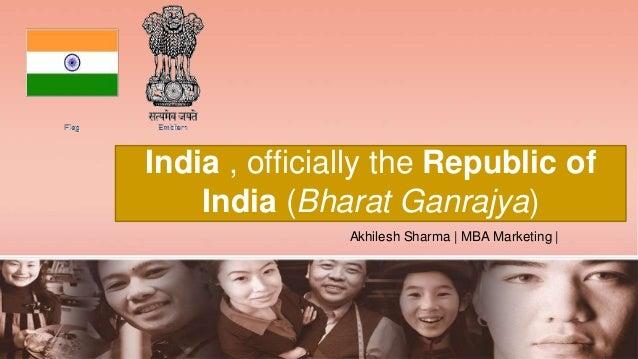 "INDIA at a Glance ""Glorified Incredible !ndia"""