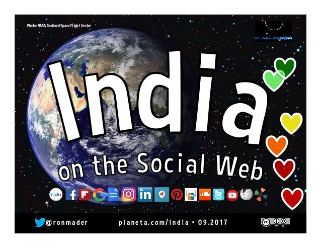 India on the Web