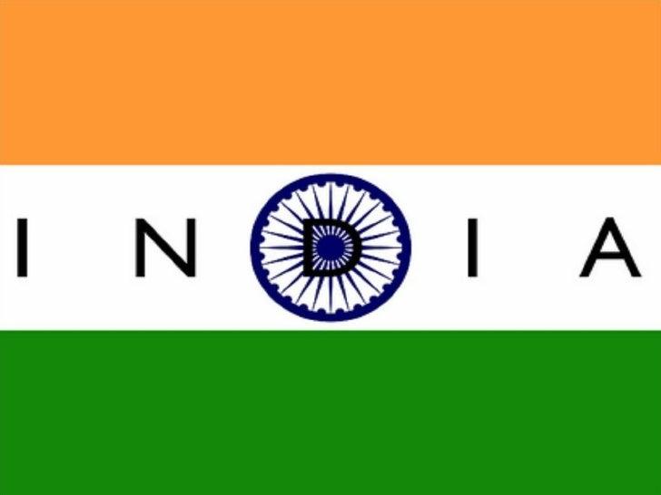 Indias government economy