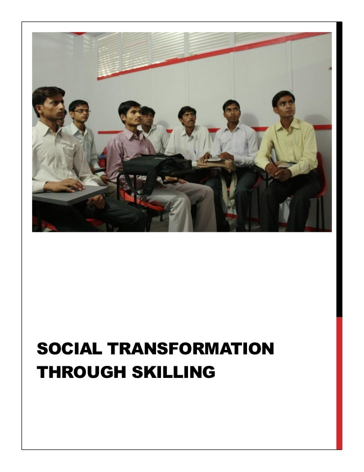India skills nomination   milind deora youth employability case study
