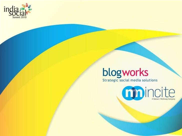 Presentation_Indiasocialmediareportedition2 findings
