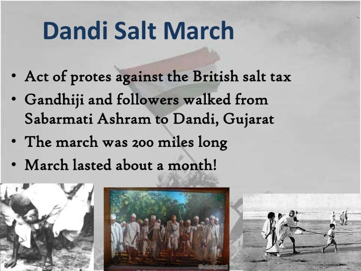 salt satyagraha essay Indians campaign for independence (salt satyagraha), 1930-1931 the salt satyagraha has become an iconic campaign within the history of.