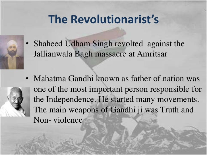 role of gujarat in freedom struggle Freedom movement in ahmedabad the history of struggle for india's independence extends from 1857 to 15th august 1947 the city of ahmedabad had also participated.