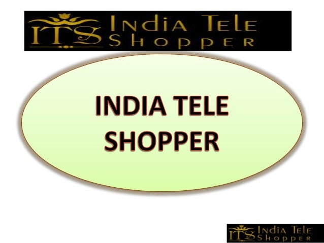 Teleshopping was the name given by Michael Aldrich in 1979 in England. Tele shopping is where a customer orders something ...