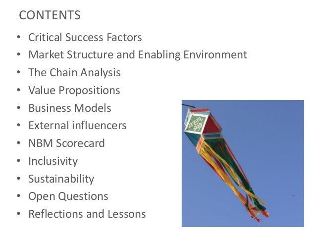 unilever value chain analysis