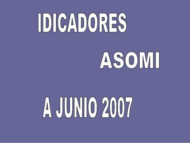 ASOCIACION DE ORGANIZACIONES DE MICROFINANZAS DE EL SALVADOR      DATOS GENERALES INSTITUCIONALES                         ...