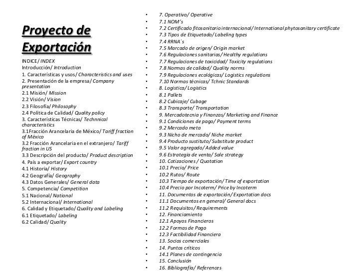 •   7. Operativo/ Operative                                                      •   7.1 NOM'sProyecto de                 ...