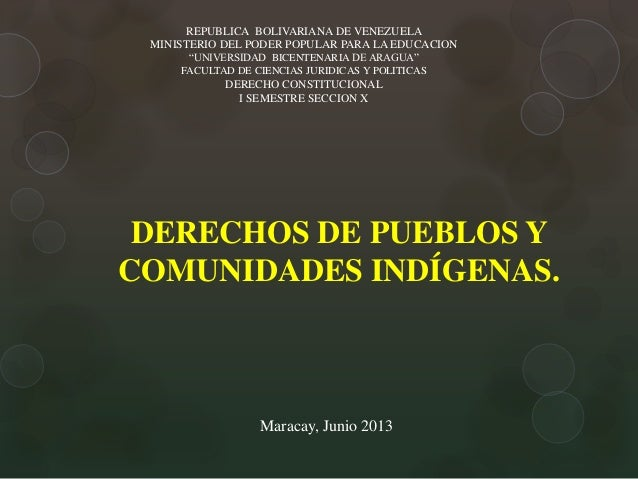 "REPUBLICA BOLIVARIANA DE VENEZUELAMINISTERIO DEL PODER POPULAR PARA LA EDUCACION""UNIVERSIDAD BICENTENARIA DE ARAGUA""FACULT..."