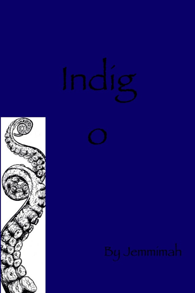 Indig o By Jemmimah