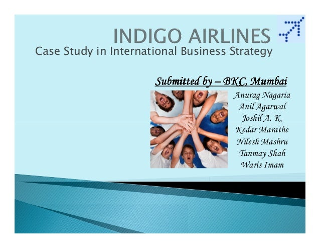 indigo airlines strategy The airline has adopted a counterintuitive strategy of adding new aircraft and expanding capacity amid the slowdown, which seems to be paying off last fortnight, indigo airlines, the.