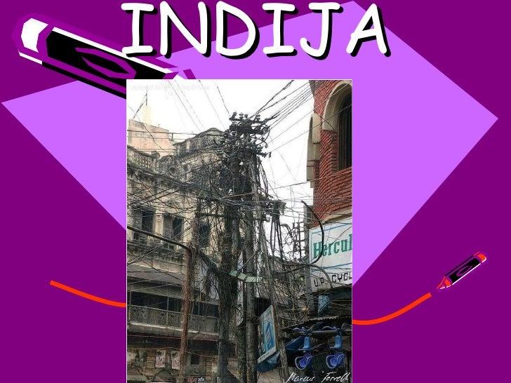 INDIJA 12. studeni 2010.