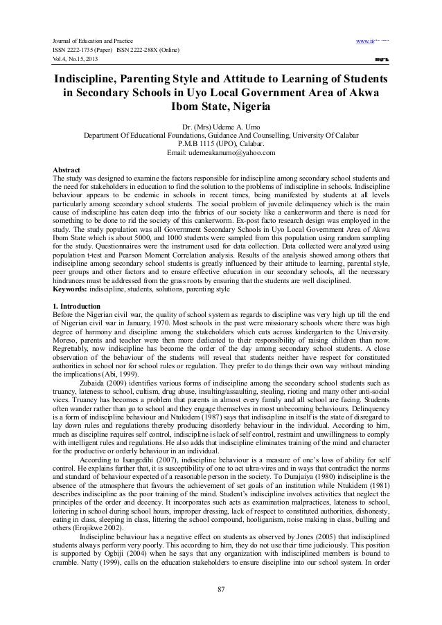 Short Essay On Student Indiscipline The Crisis Of Student   Quotes About Discipline  Quotes  Goodreads English Narrative Essay Topics also Health Essay Example  Persuasive Essay Thesis