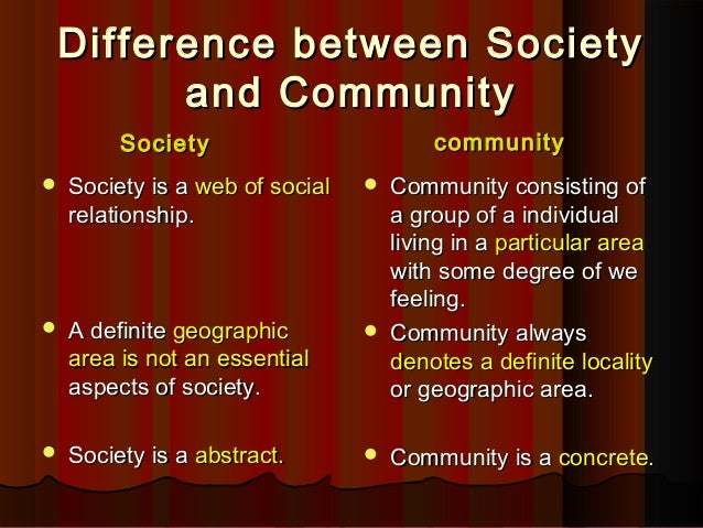 society and the individual essay The relationship between individuals and society has been a topic of comparative essay the elective 'the individual in society' explores the conflict between.