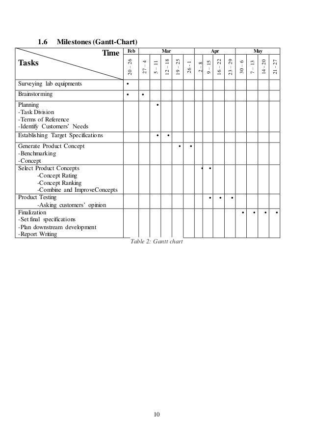 Individual Design Report_Rostrum