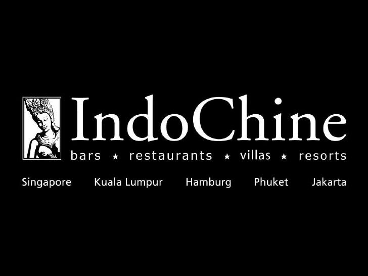Indo Chine Group Corp Media