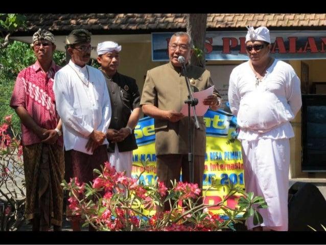 Indonesia national ceremony slideshow