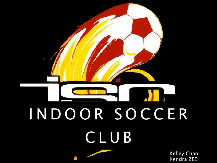 Mills Indoor Soccer Club
