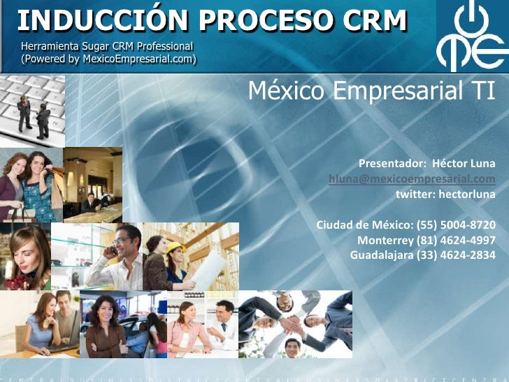 Induccioncrm sugarcrm-meti260711-2