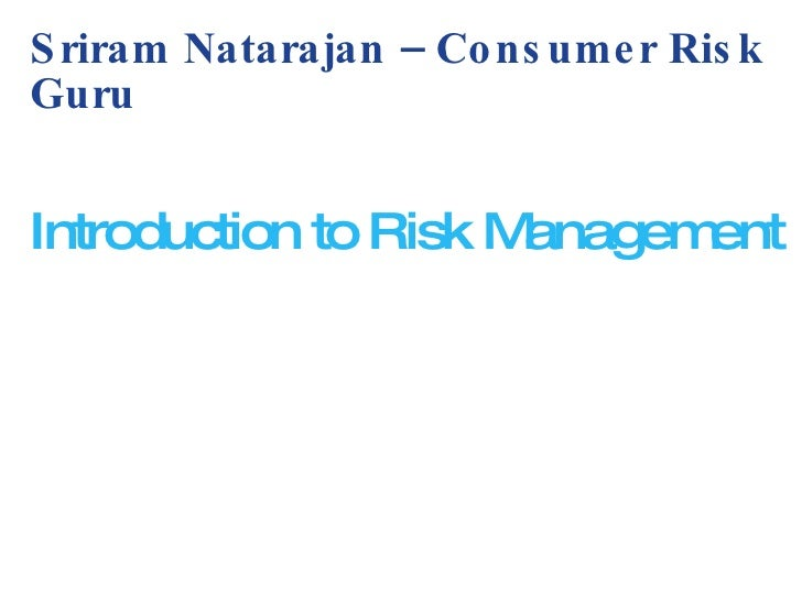 Induction Credit Risk