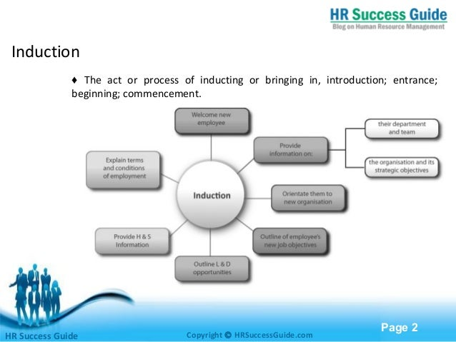 induction process