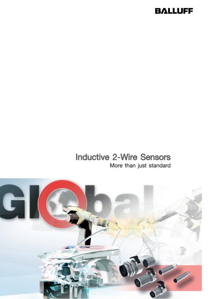 Inductive proximity sensors_2-wires