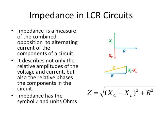 how to find the capacitance needed to resonate an inductor