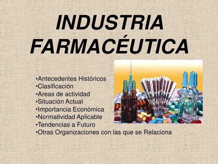 Tendencias De La Industria Farmaceutica Levitra