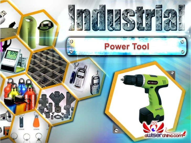 Power Tool                              CORDLESS DRILL                                                                   I...