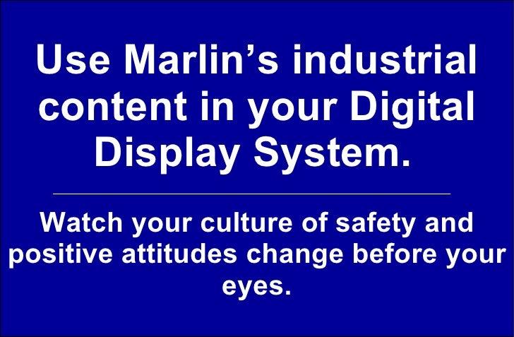 Industrial Content