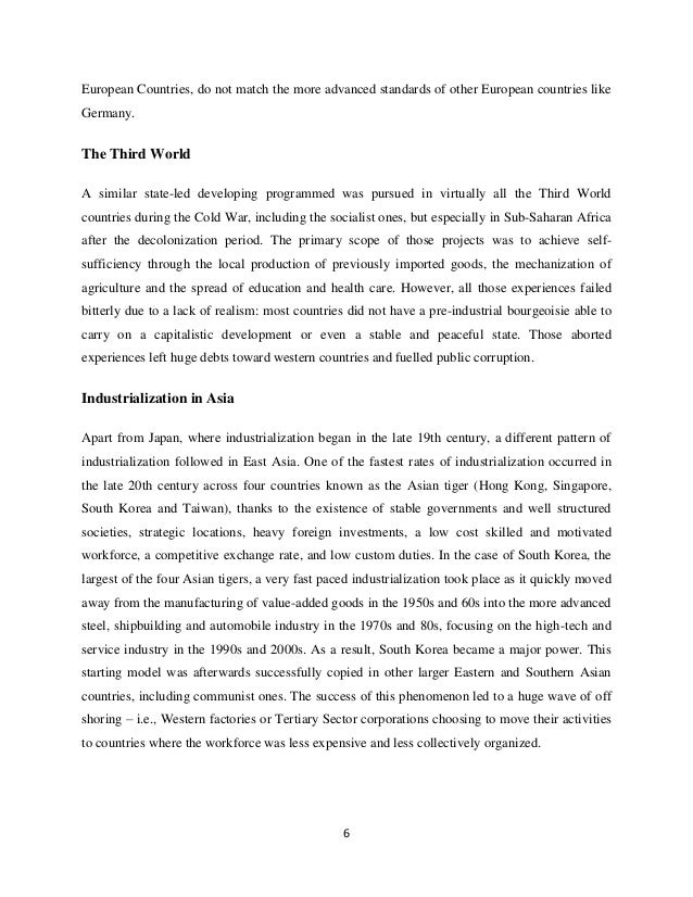 Givati Chaha Classification Essay