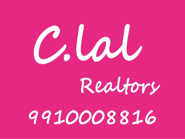 For sale 800 sq mtr plot / building sector 6 Noida 9910008816