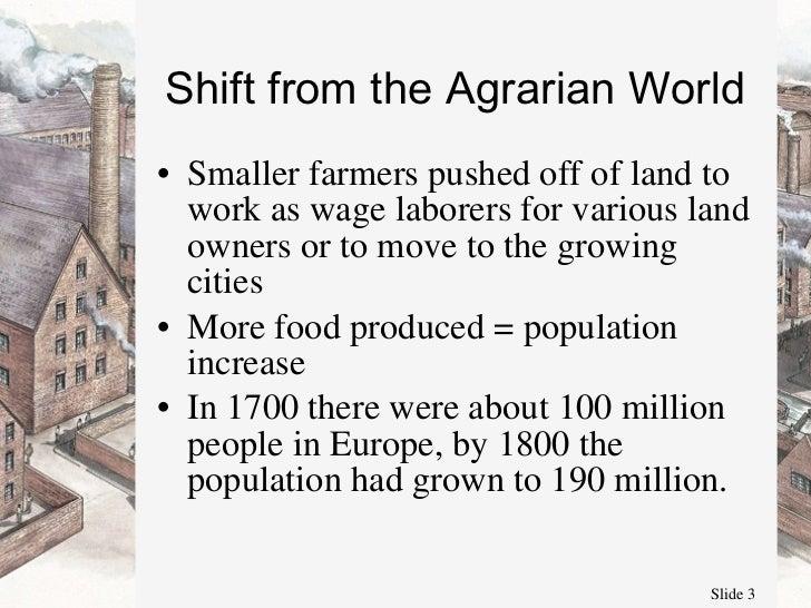 industrial agrarian revolution notes Agricultural revolution, industrial revolution, inventions a haiku deck by david tucker.