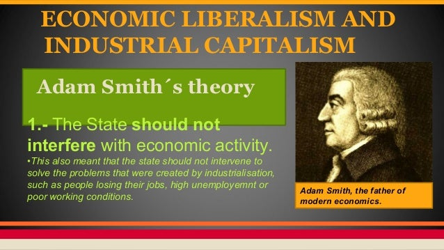 adam smith economic theory summary The adam smith institute is about adam smith the theory of some people wonder how the self-interest that drives smith's economic system can be.