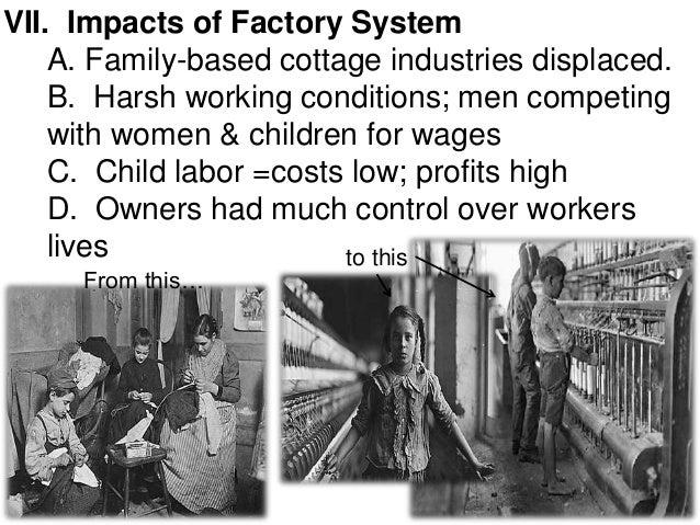 Industrial Revolution Overview