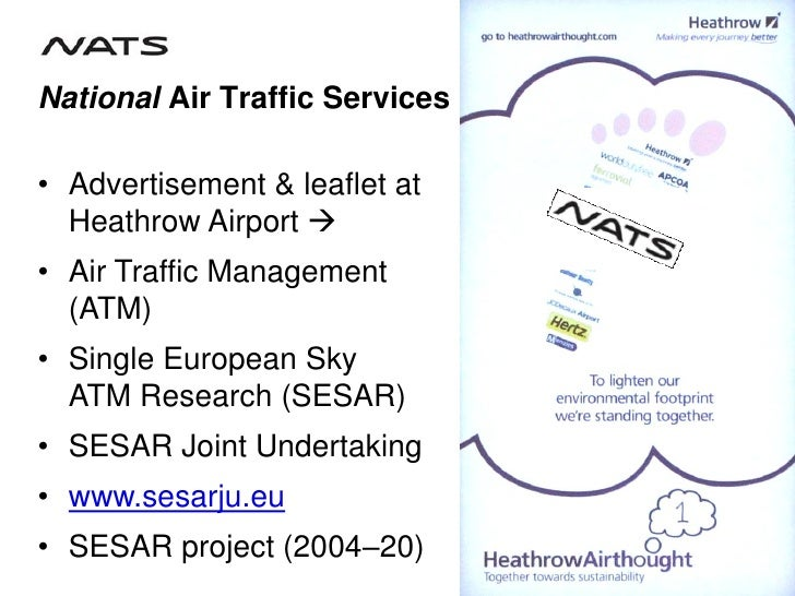 Air Traffic Controller ideas on research papers