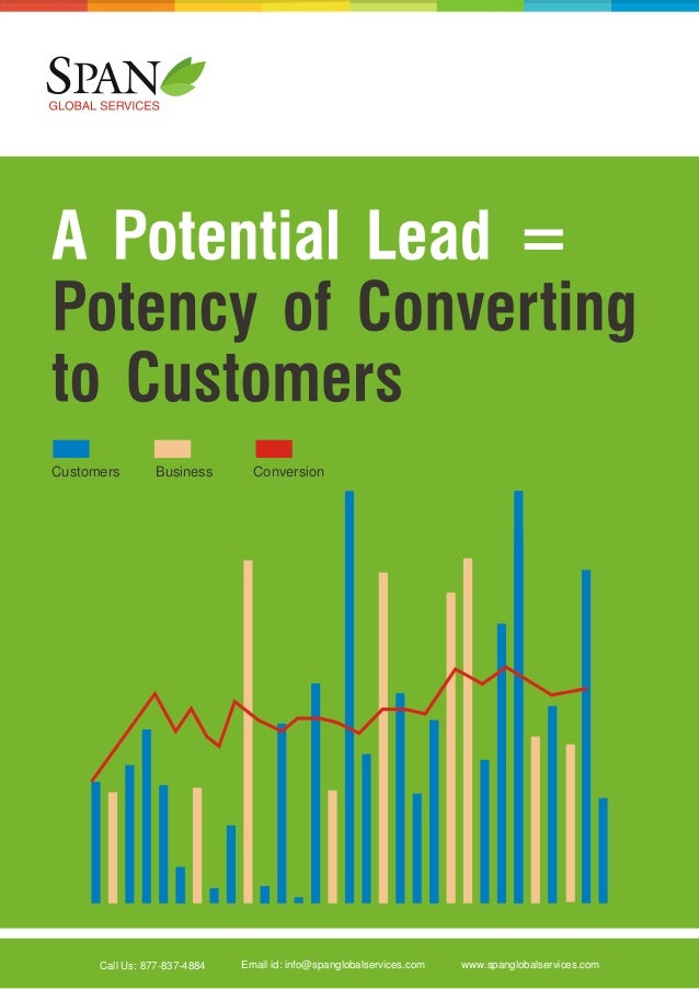 Outsourcing Lead Generation for B2B marketers