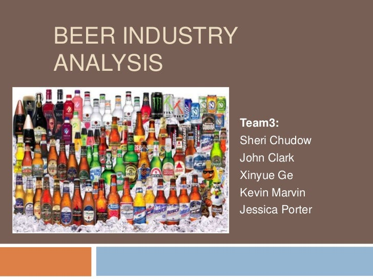 western european brewing industry five force analysis Market trends over the last five years reveal volumes shifting away from core lager products and toward premium beers and/or value-based brands one company, for instance, has created a relentless focus on the premium sector in western european markets, which has driven both the sector's top and bottom line growth.