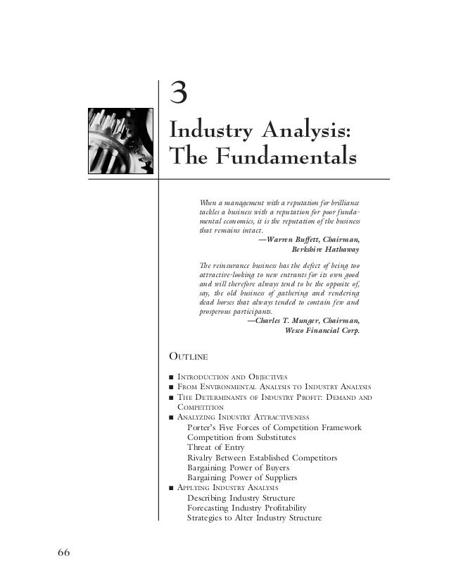 CSA5eC03 13/07/2004 15:56 Page 66                                    3                                    Industry Analysi...