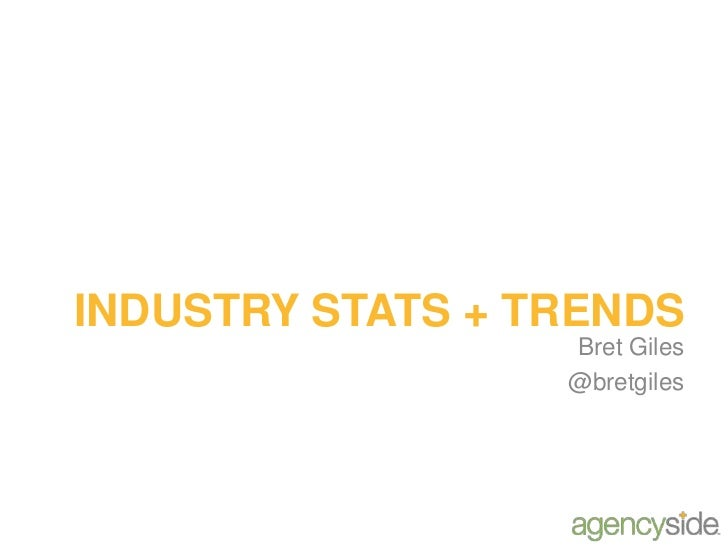 BITB -- Industry Stats and Trends